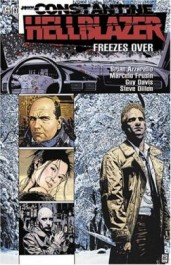 John Constantine, Hellblazer - Freezes Over