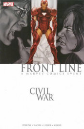 Civil War - Front Line 2 (K)