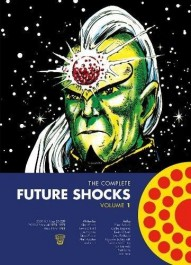 The Complete Future Shocks 01