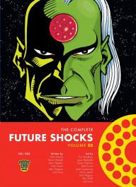 The Complete Future Shocks 02