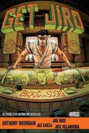 Get Jiro! - Blood and Sushi