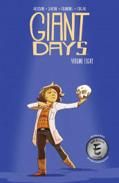 Giant Days 8
