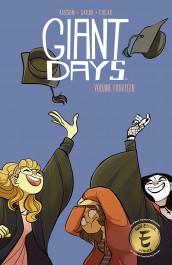 Giant Days 14