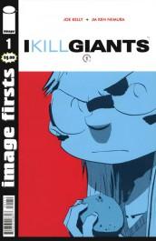 I Kill Giants #1