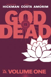 God Is Dead 1