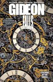 Gideon Falls 3 - Stations of the Cross