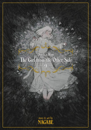 The Girl from the Other Side - Siúil, a Rún 9