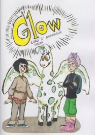 Glow Luku I - Seikkailun nälkä