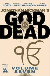God Is Dead 7