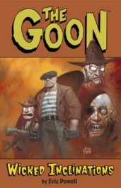 The Goon 5 - Wicked Inclinations