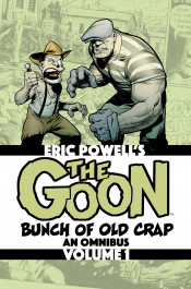 The Goon - Bunch of Old Crap: An Omnibus Volume 1