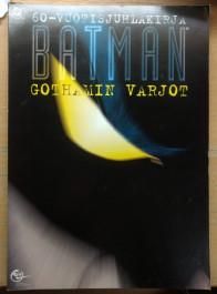 Batman - Gothamin varjot (K)
