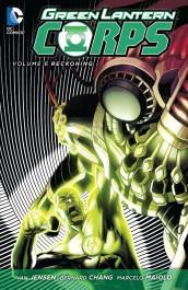 Green Lantern Corps 6 - Reckoning