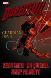 Daredevil - Guardian Devil