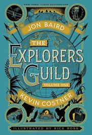 The Explorers Guild 1 - A Passage to Shambhala