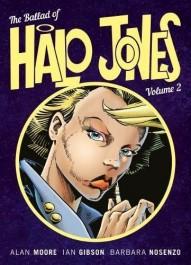 The Ballad of Halo Jones 2