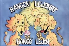 Hangon Leijonat