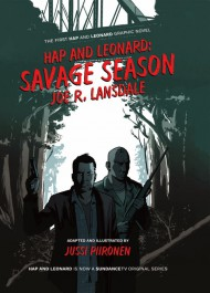Hap and Leonard - Savage Season