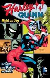 Harley Quinn - Night and Day