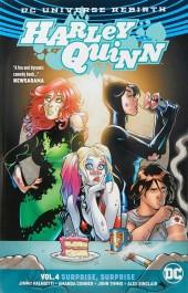 Harley Quinn 4 - Surprise, Surprise