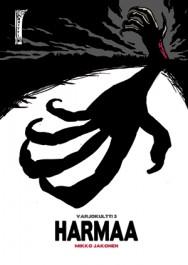 Varjokultti Osa 3 - Harmaa