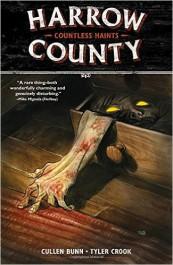 Harrow County 1 - Countless Haints
