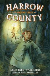 Harrow County Library Edition 3