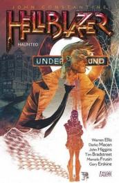 John Constantine, Hellblazer 13 - Haunted