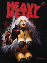 Heavy Metal #308