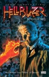 John Constantine, Hellblazer 10 - In the Line of Fire