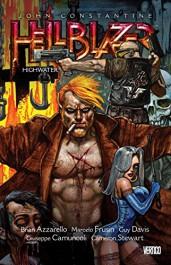 John Constantine, Hellblazer 15 - Highwater