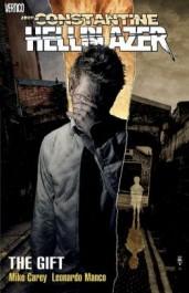 John Constantine, Hellblazer - The Gift