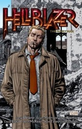 John Constantine, Hellblazer 4 - The Family Man