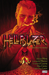 John Constantine, Hellblazer 20 - Systems of Control