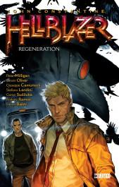 John Constantine, Hellblazer 22 - Regeneration