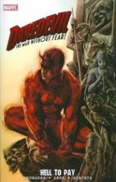 Daredevil - Hell to Pay 2