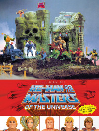 The Toys of He-Man and the Masters of the Universe
