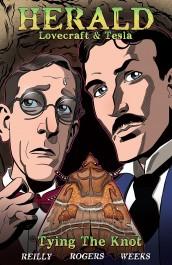 Herald - Lovecraft & Tesla: Tying the Knot