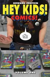 Hey Kids! Comics! 1