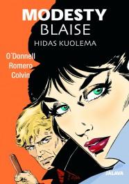 Modesty Blaise - Hidas kuolema