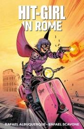 Hit-Girl 3 - Rome