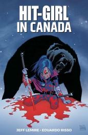 Hit-Girl 2 - Canada