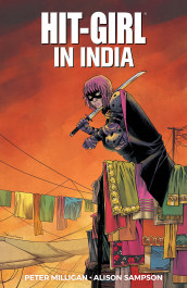 Hit-Girl 6 - India