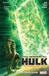 Immortal Hulk 2 - The Green Door