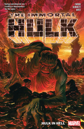 Immortal Hulk 3 - Hulk in Hell