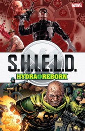 S.H.I.E.L.D. - Hydra Reborn