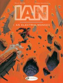 Ian 1 - An Electric Monkey