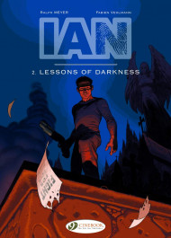 Ian 2 - Lessons of Darkness