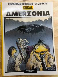 Ankardo - Amerzonia (K)