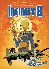 Infinity 8 Vol. 2 - Back to the Führer